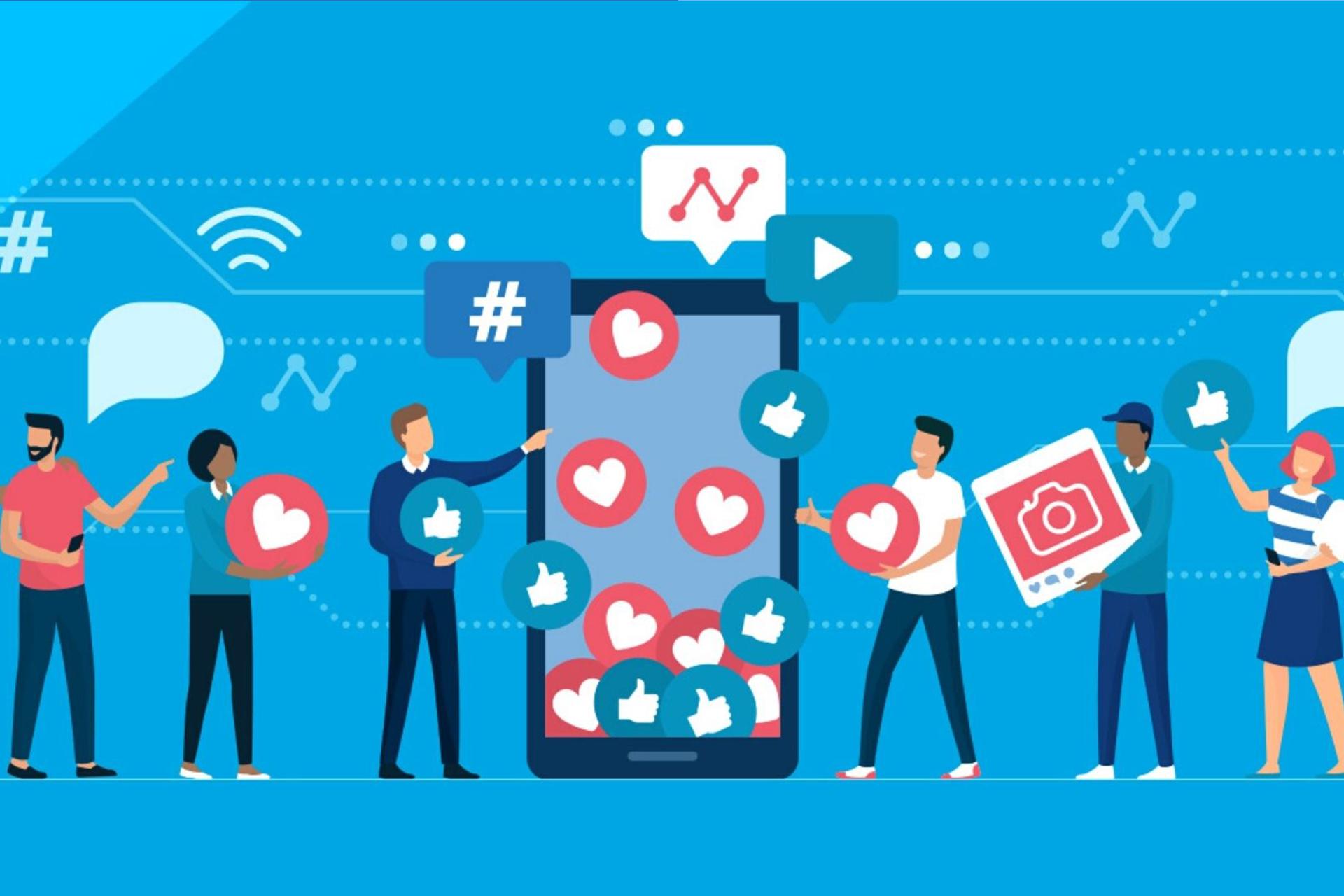 Qué es lo que más nos molesta de las marcas en redes sociales